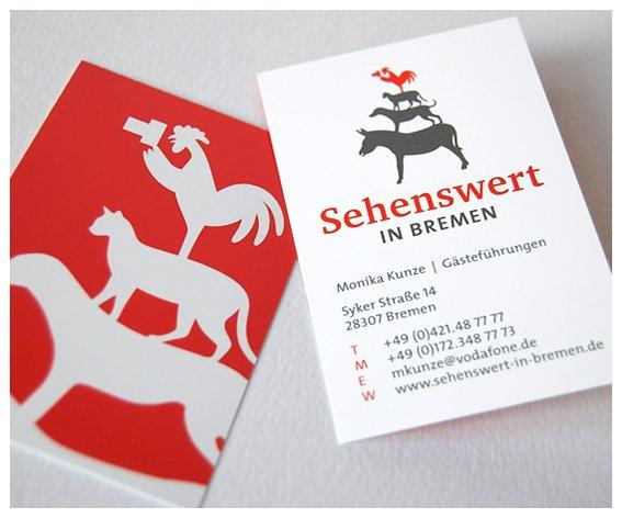 Grafik Sehenswert In Bremen Grafikschwester